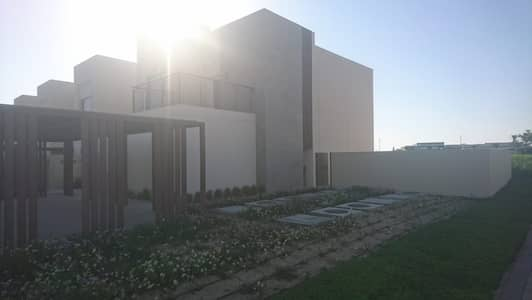 تاون هاوس 3 غرف نوم للايجار في دبي الجنوب، دبي - Spacious | Brand New | End Unit