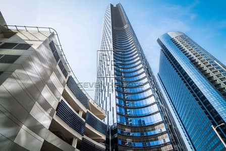 Office for Rent in Al Reem Island, Abu Dhabi - Fabulous Office |Top Floor | Amazing City View !!