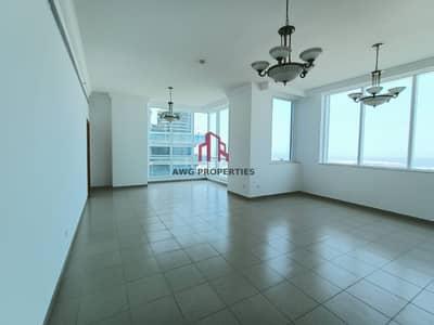 شقة 3 غرف نوم للايجار في الخليج التجاري، دبي - 2Months free  No Commission  Chiller Free  Near Metro