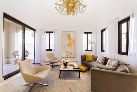 فیلا 5 غرف نوم للبيع في المرابع العربية، دبي - Post Handover Payment Plan | Resale | Vacant and Ready to Move in