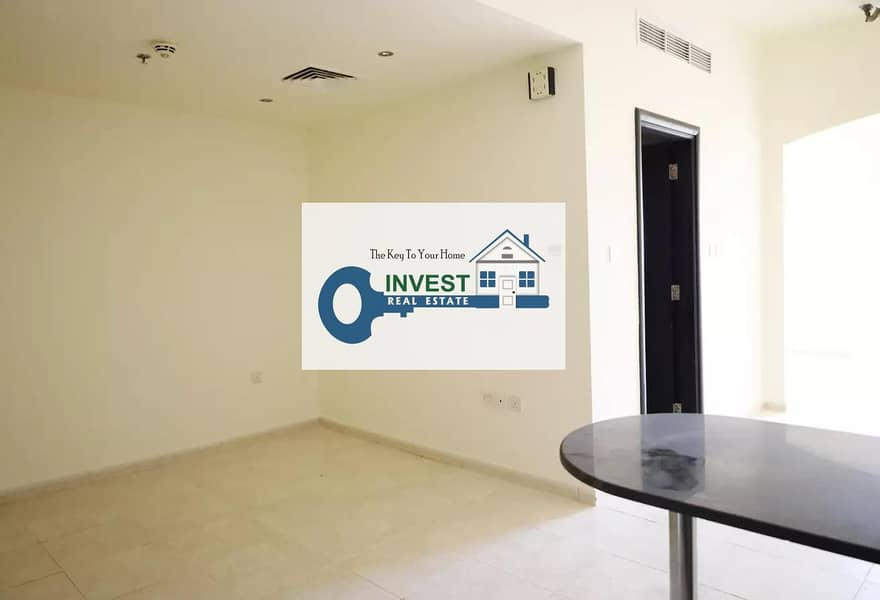 2 HUGE STUDIO APARTMENT   WITH BALCONY   LOCATED IN in JVC