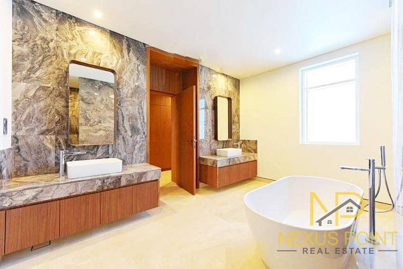 Genuine Resale| Golf Course view|Amazing 6BR