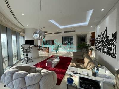 3 Bedroom Apartment for Sale in Downtown Dubai, Dubai - Luxury 3BR with Full Burj Khalifa Views