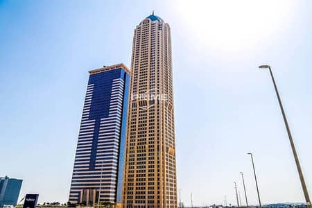Distress Deal for Office Space in Churchill Tower, Business Bay  Fully Fitted Office Furnished