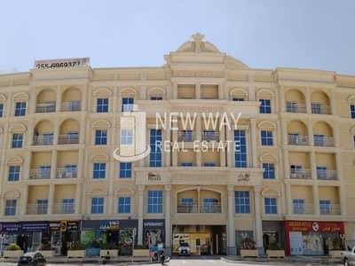 1 Bedroom Flat for Rent in Arjan, Dubai - 1 Brandnew bedroom with Open kitchen + wardrobe / 1 balcony   2 mos free  Rose Palace