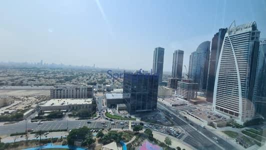 فلیٹ 2 غرفة نوم للايجار في أبراج بحيرات الجميرا، دبي - Corner Unit | Large Layout | Call for offer
