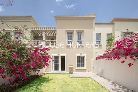 2 Bedroom Villa for Sale in The Springs, Dubai - 2 bedroom | Close to pool and park | Springs