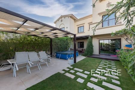 3 Bedroom Villa for Rent in Reem, Dubai - Beautifully Landscaped   Type 2M   Exclusive