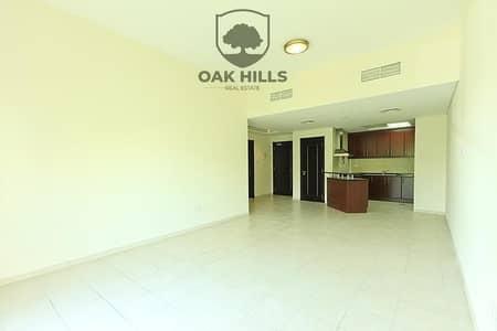 شقة 1 غرفة نوم للايجار في ديسكفري جاردنز، دبي - Street 2 - NEXT TO METRO - U TYPE LARGE