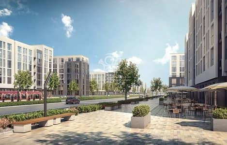 ارض سكنية  للبيع في الشامخة، أبوظبي - Great Opportunity  | Land for Sale in Al Reeman 2| UAE Nationals