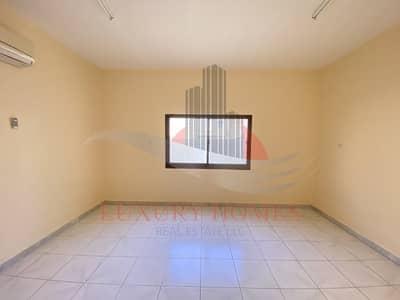 فلیٹ 3 غرف نوم للايجار في الجيمي، العین - Spacious and bright apartment with shaded parking