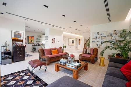 فیلا 5 غرف نوم للبيع في ذا فيلا، دبي - Exclusive | New To Market | Custom Modern