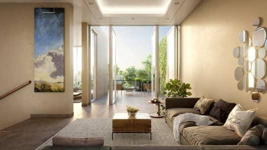 4 Bedroom Villa for Sale in Mohammed Bin Rashid City, Dubai - BEAUTIFUL C TYPE VILLA I  HUGE I 4 BDR I MBRMC