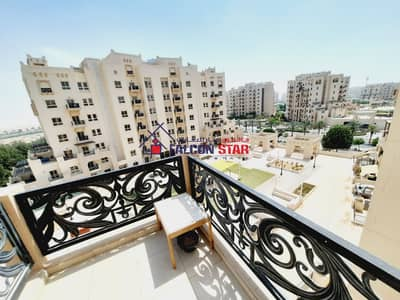 1 Bedroom Apartment for Rent in Remraam, Dubai - SPECIOUS 1 BED | WITH ACTIVE DEWA | MONTHLY @ 3250/- ONLY | READY TO MOVE