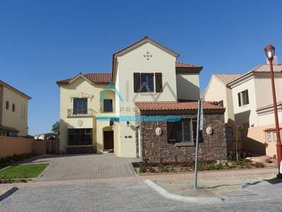 فیلا 5 غرف نوم للبيع في عقارات جميرا للجولف، دبي - Exclusive | Golf Course | 5 Bedrooms | Vacant on transfer