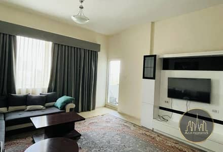 1 Bedroom Apartment for Rent in Dubai Sports City, Dubai - Beautiful 1Bedroom|Furnished|chiller Free|