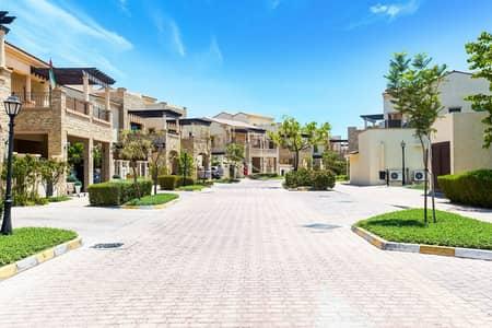 5 Bedroom Villa for Sale in Al Salam Street, Abu Dhabi - Splendid Huge Layout Villa  w/ Rent Refund & Modern Lifestyle !
