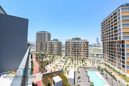 2 Bedroom Apartment for Sale in Dubai Production City (IMPZ), Dubai - Brand New  Pay 10% and Move In   8 Years Payment plan 
