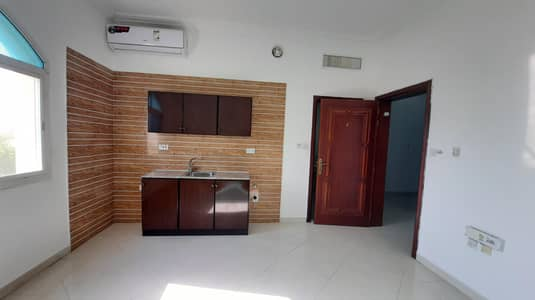 Studio for Rent in Mohammed Bin Zayed City, Abu Dhabi - Monthly Cheap Rent Studio Near Shabia  At MBZ City
