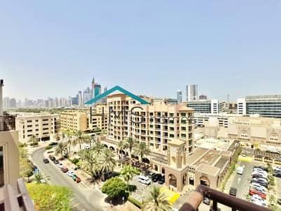 فلیٹ 2 غرفة نوم للايجار في ذا فيوز، دبي - 2BR GR Turia Higher Floor Available from June