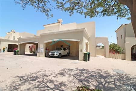 3 Bedroom Villa for Sale in The Lakes, Dubai - TYPE 2E - RENTED - Ghadeer 1