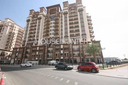 شقة 1 غرفة نوم للايجار في مدينة دبي الرياضية، دبي - 1 bedroom | Canal Residence - Arabian Building