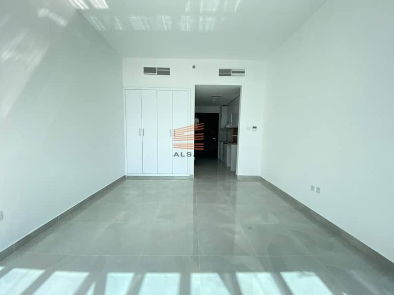 2 Large Balcony - Open view - 3 Months  Free-Hot Deal