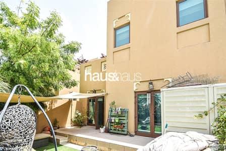 تاون هاوس 3 غرف نوم للايجار في الفرجان، دبي - Type A | Landscaped Garden | 1st July