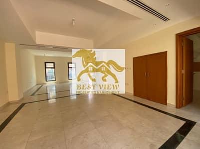 4 Bedroom Villa for Rent in Al Muroor, Abu Dhabi - Excellent Spacious Villa compound  in Muroor Road.