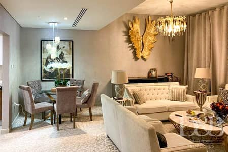 2 Bedroom Flat for Sale in Dubai Marina, Dubai - Available Fully Furnished | Modern | Balcony