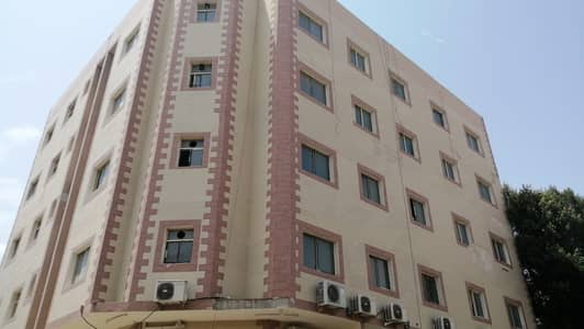 Building for Sale in Al Nuaimiya, Ajman - Residential building for sale excellent annual income