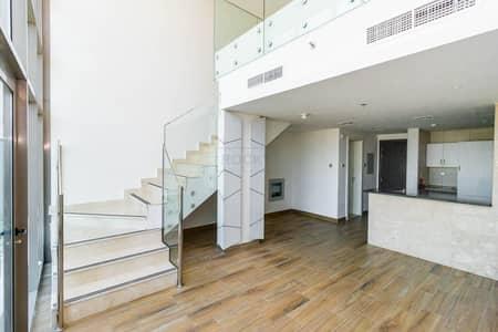 1 Bedroom Apartment for Rent in Jumeirah Village Circle (JVC), Dubai - 2 MONTHS FREE!! Luxurious 1 B/R Duplex Apartment with Big Terrace | Amazing Amenities  | JVC