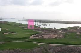 شقة في أنسام جزيرة ياس 3 غرف 180000 درهم - 5135779