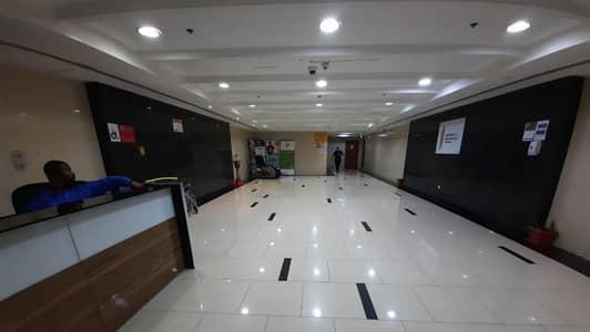 1 Bedroom Flat for Sale in Al Sawan, Ajman - Easy Installments : 1BHK IN Ajman One Tower  AED 410000/-