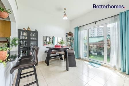 فلیٹ 2 غرفة نوم للبيع في واحة دبي للسيليكون، دبي - Large Duplex |Rented at 62000| Best Price