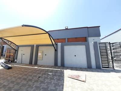 فیلا 3 غرف نوم للبيع في الزاهية، عجمان - للبيع فيلا امارة عجمان منطقة الياسمين جديدة اول ساكن مكونة من دور ارضي ثلاث غرف ومجلس وصالة بدون دفعة مقدمة