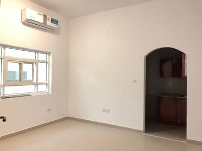 1 Bedroom Apartment for Rent in Baniyas, Abu Dhabi - Brand New 1BHK With two Bathrooms in Baniyas East
