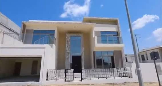 تاون هاوس 3 غرف نوم للبيع في الفرجان، دبي - No Commission |Brand New | Spacious Townhouse