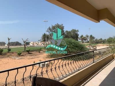 1 Bedroom Apartment for Sale in Al Hamra Village, Ras Al Khaimah - Rare Opportunity- Corner Unit- 2 Balconies - Strategic Location