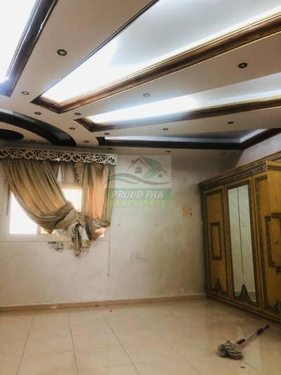 فلیٹ 3 غرف نوم للايجار في الشوامخ، أبوظبي - Unforgettable Personal 2BHK with Majlis at Al Shawamekh