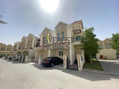 3 Bedroom Villa for Sale in Dubai Industrial Park, Dubai - Hot Deal!! 3 bedrooms townhouse in sahara meadows 1