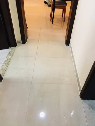 1 Bedroom Flat for Rent in Al Salam Street, Abu Dhabi - TOILET