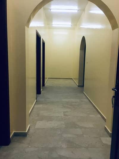 شقة 3 غرف نوم للايجار في الشوامخ، أبوظبي - شقة في الشوامخ 3 غرف 60000 درهم - 5136026