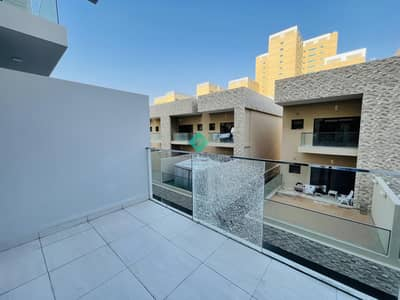 Studio for Rent in Jumeirah Village Circle (JVC), Dubai - Elegant  Studio With HUGE  Balcony | Luxury Living | Pool View Balcony | Chiller Free