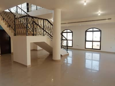 4 Bedroom Flat for Rent in Shakhbout City (Khalifa City B), Abu Dhabi - 4 BEDROOM WITH AMERICAN KITCHEN AND SEPARATE ENTRANCE AT SHAKHBOUT CITY