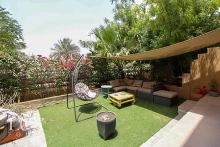 3 Bedroom Villa for Rent in Al Furjan, Dubai - Type A | Landscaped | Available July 1st