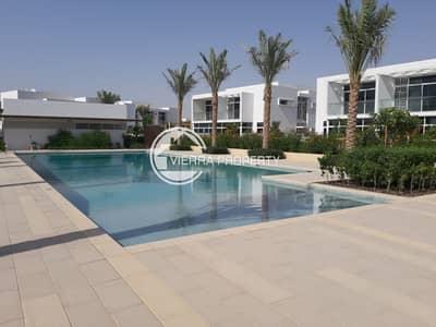 3 Bedroom Villa for Rent in Mudon, Dubai - Arabella 2 |  3 Bedroom Semi- Detached +Maid | Spacious |