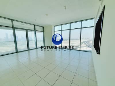 فلیٹ 3 غرف نوم للايجار في الخليج التجاري، دبي - Spacious   Bright   Best Price   Good View
