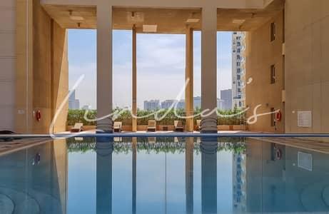 فلیٹ 2 غرفة نوم للايجار في مدينة دبي للإنتاج، دبي - Furnished | Ready to move in | 2 Parking Spaces