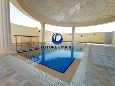 فلیٹ 3 غرف نوم للايجار في القرهود، دبي - Lavish Apartment | Chiller Free_ One Month Free_ Limited Units_Close To Metro